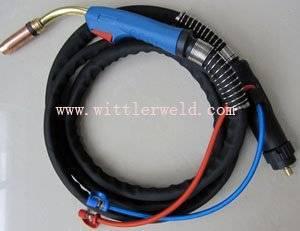 MB 501D Welding torch(wittler)
