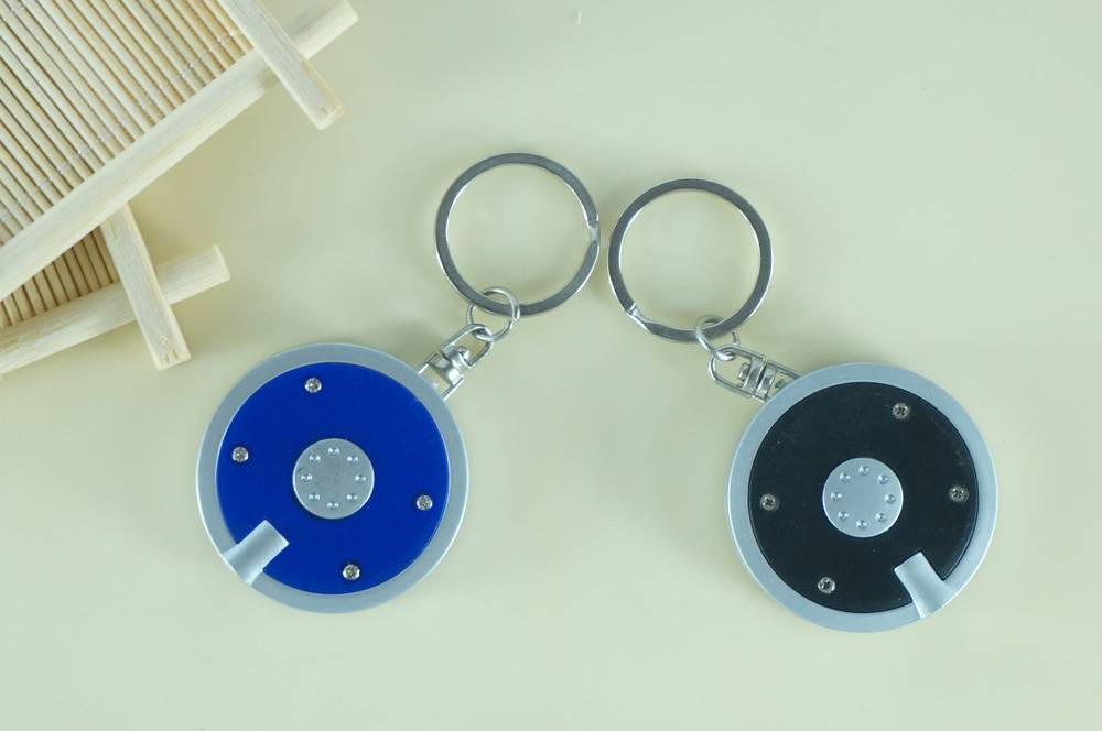 Promotional Circular Led Keylight