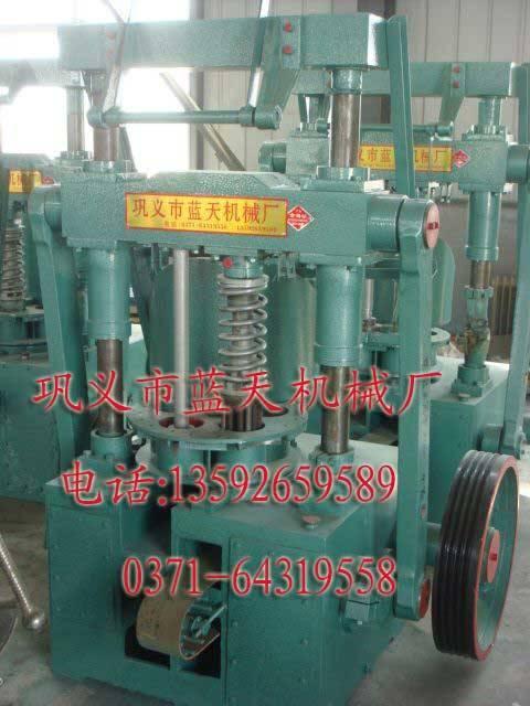Crushing machine/crusher equipment for coal/wood