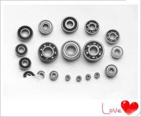 NACHI bearing 603