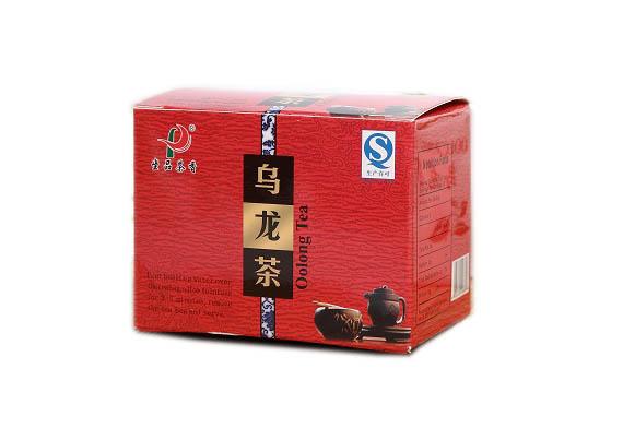 Oolong tea bag(20 Tea bags/box)