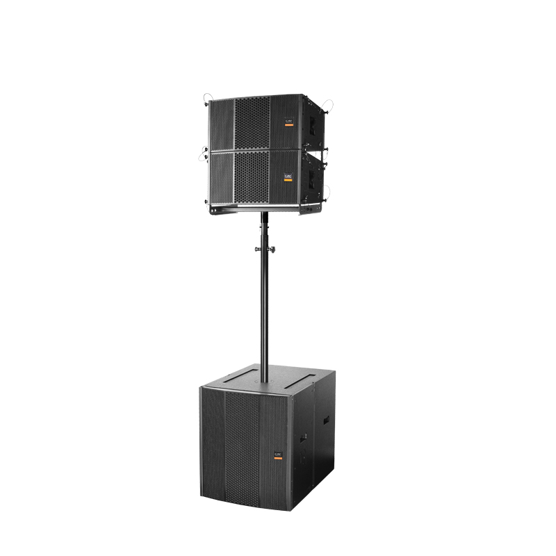 10 inch VS-110 Line array speaker system