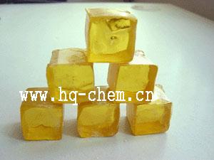 Gum Rosin (100.0%)