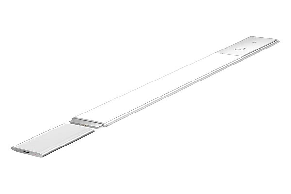 """HAND WAVE ACTIVATED UNDER CABINET LIGHT - 23.5"""" ALUMINUM"""