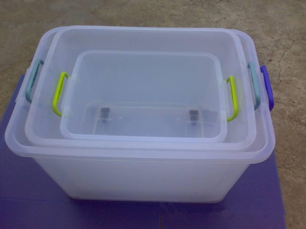 Plastic injection mould,Storage box mould