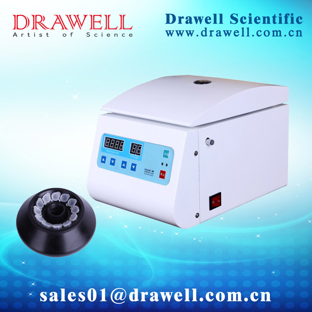 Benchtop Micro High-speed Centrifuge