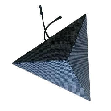 DGX SMD LED irregular shape indoor P5 LED display