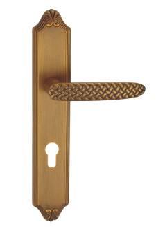 door lock series