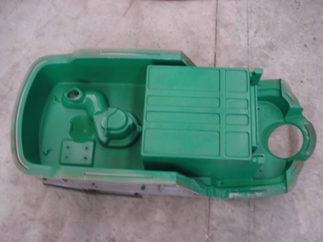 Rotational Mould for Floor Scrubber, Auto Scrubber, Cleaning Machine, Washing Machine, Roto Form, Ro