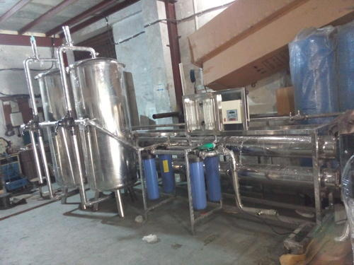 Drinking Water Plant Manufacturer in mumbai
