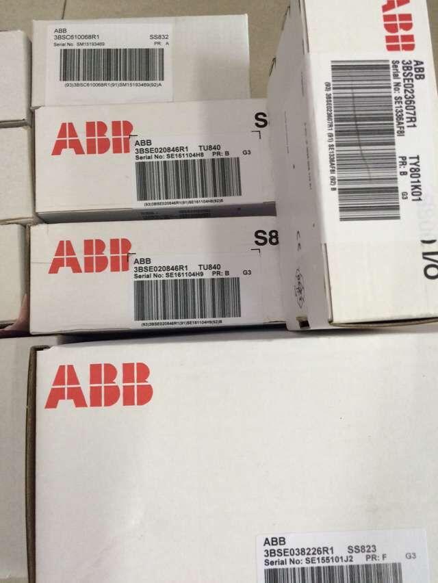 ABB 3BSE018157R1 PM861AK01 3BSE018160R1 PM861AK02 3BSE018161R1 PM864AK01 3BSE018164R1 PM864AK02