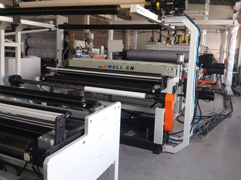 EVA Solar film Extrusion Line