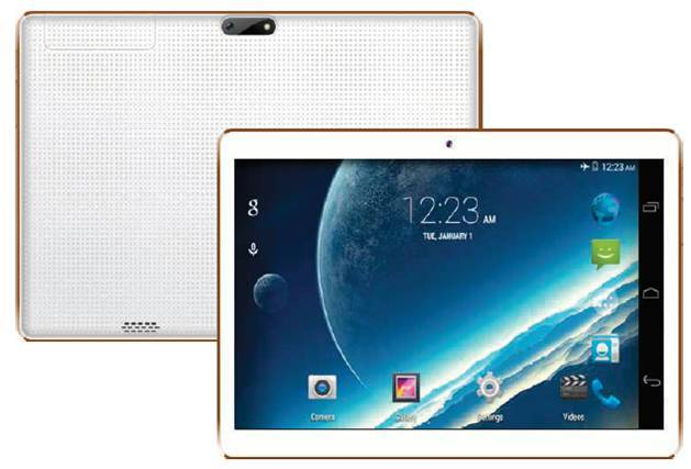 P961L, 9.6 inch 4G android tablet, Quad-core, 1280*800 IPS, G+P, 1+16G, dual camera 2.0+5.0MP, plast