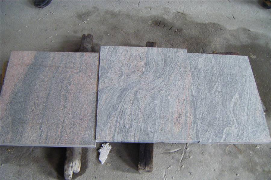 colorful red granite tile&slab