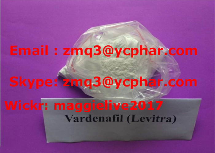 Vardenafil in powder from to improve sex ability cas:224785-91-5