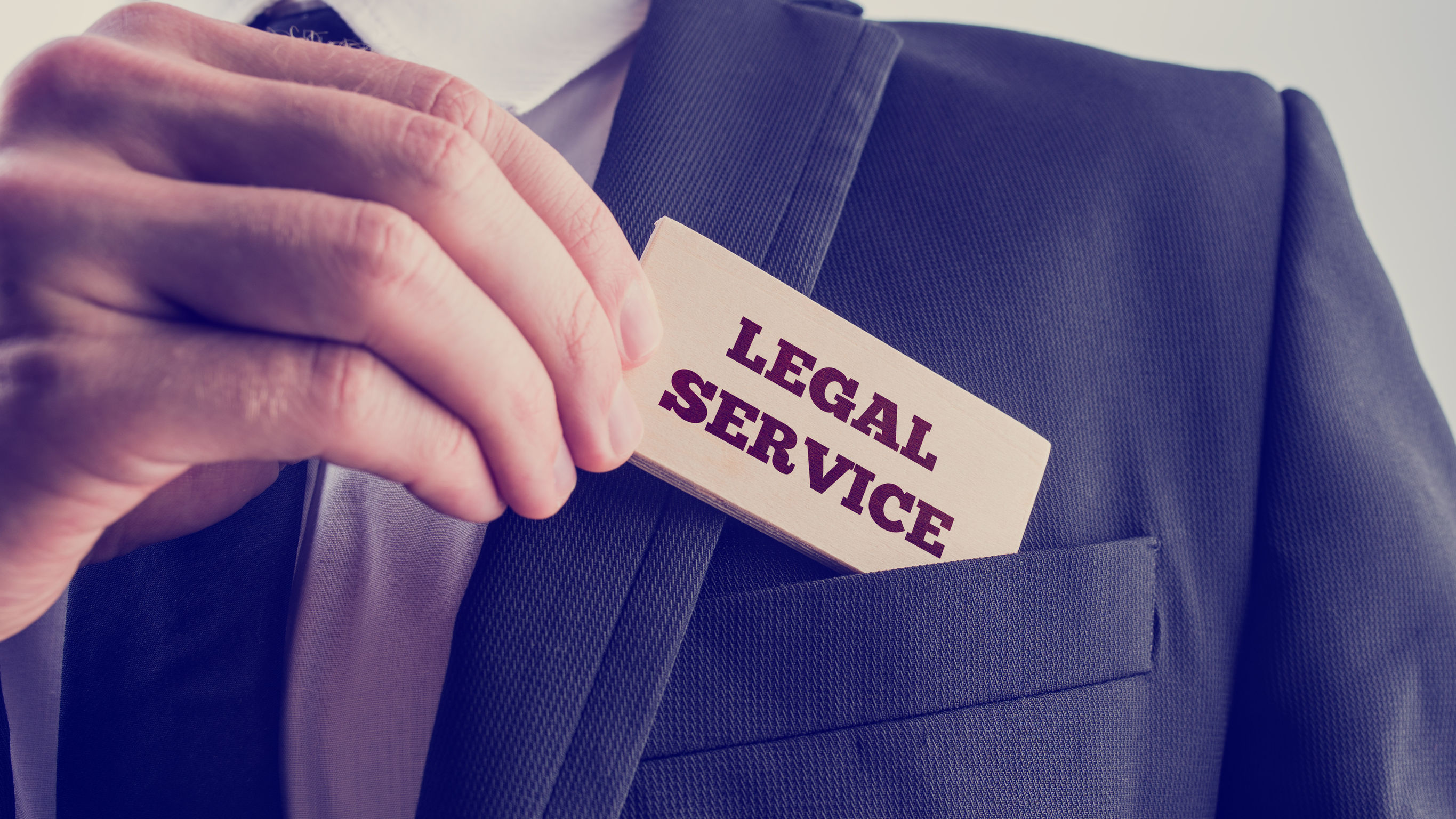 Legal Services in China