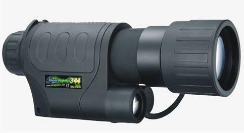 Portable Advanced 5x50 Night Vision Monocular Device
