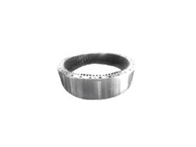 Custom Precision Bearing Sleeve Steel Open Die Forgings