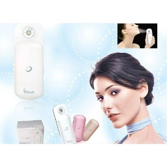 Nano Handy Mist Spray Atomization Facial Humectant Belle-905