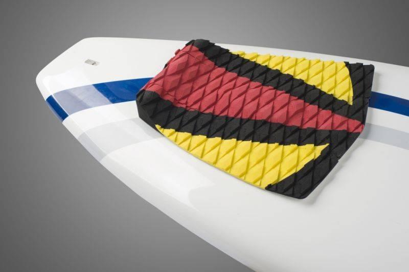 custom grip surfing pads/hot selling grip surfing pads/China oem grip surfing pads/EVA traction surf