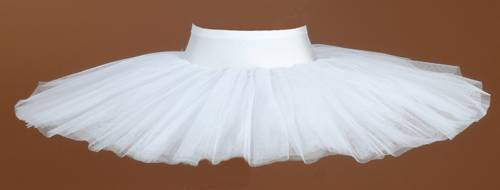 Tutu Skirt / Costume tutus / Half Tutus / Dance wear