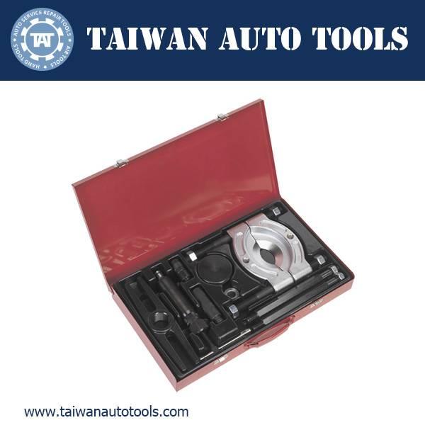 Hydraulic Bearing Separator / Puller Set 10pc