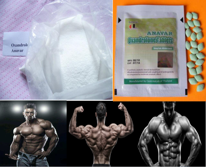 99.0% High Purity Oxandrolone Anavar Oxanabol raw powder for bodybuilding oral steroid
