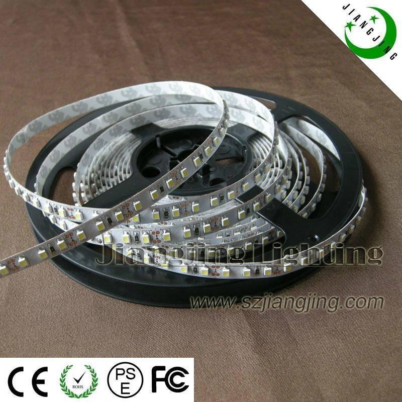 120LED/Meter--Cool White SMD 3528 Flexible LED Strip light