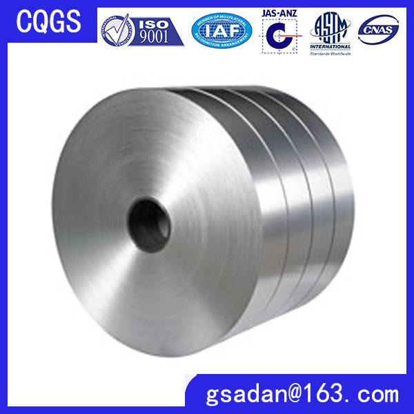 aluminum coil for channel letter