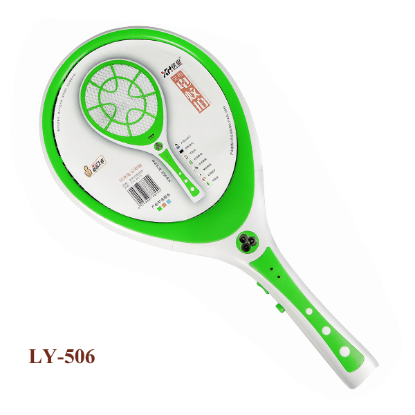 Rechargeable Electrical Anti Mosquito Bug Zapper