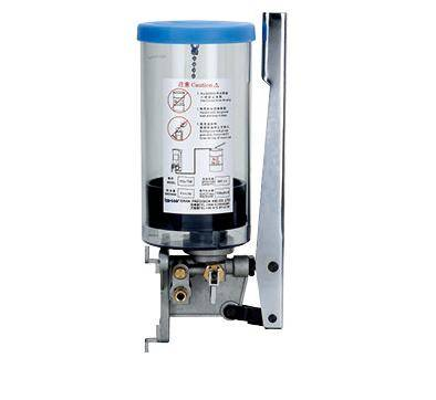 Piston grease lubrication system