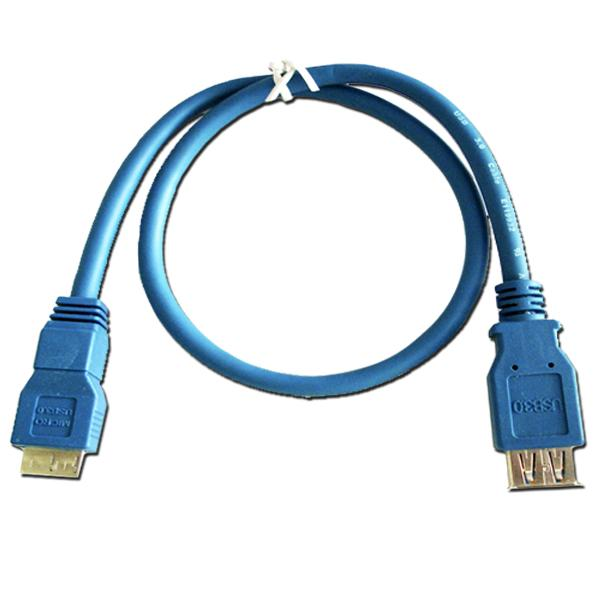 USB3.0 cable USB3.0 extension cable USB3.0 AM to BM cable