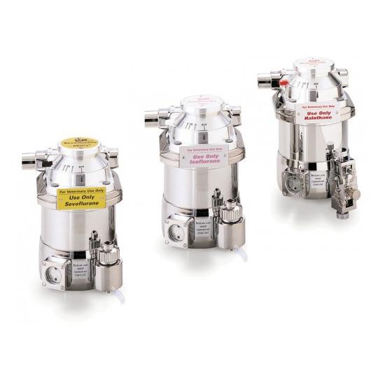 Anesthesia Vaporizer/Anesthetics Vaporizer/Cage Mount Vaporizer/ Selectatec Vaporizer/ Key Fill Vap