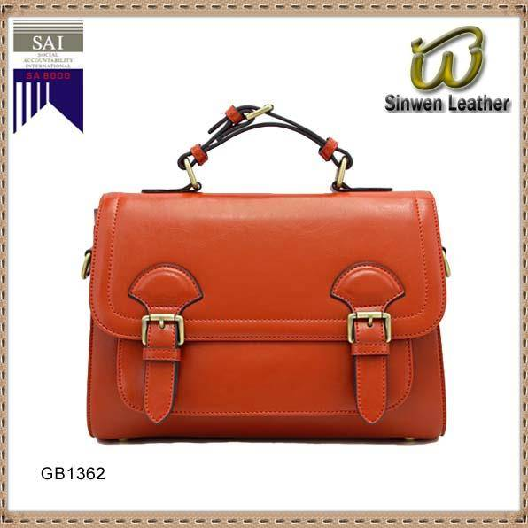 2014 new model lady handbag shoulder bag