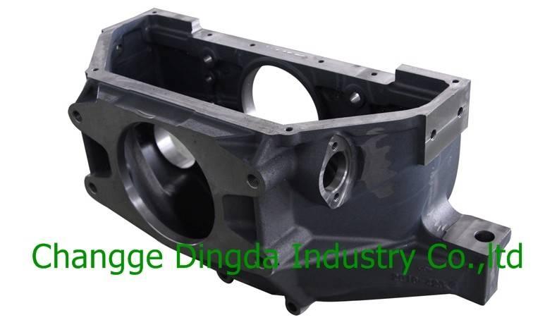 CNC maching parts