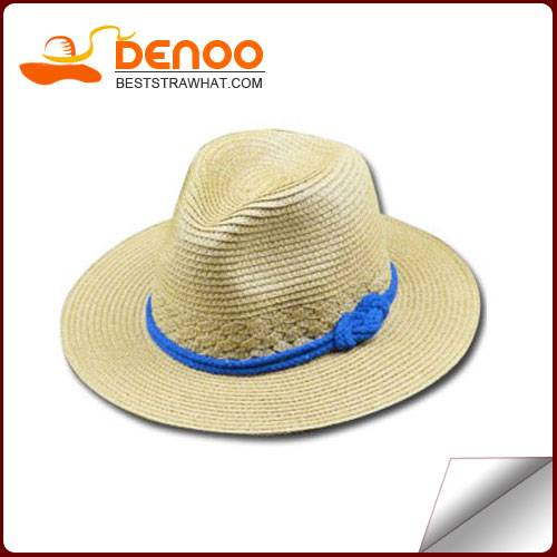 Ladies Fedora Hat