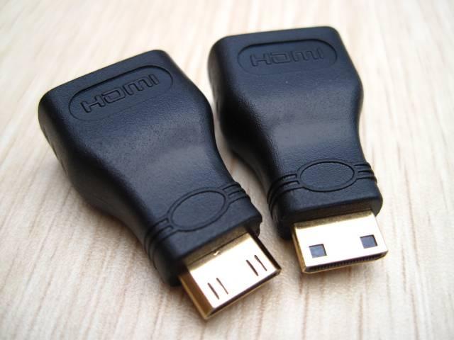 HDMI connector ,HDMI adapter