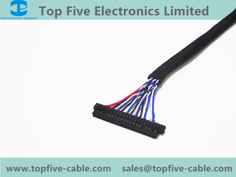 FI-S20S LVDS CABLE