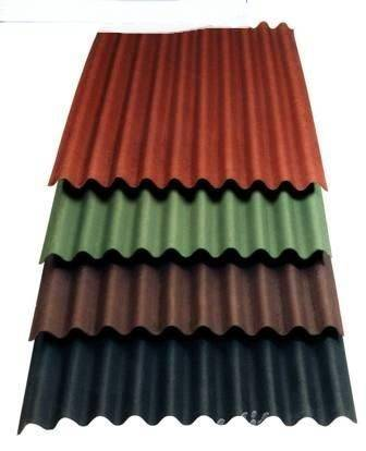 Profile sheets, roofing sheets, Corrugated Fencing sheets
