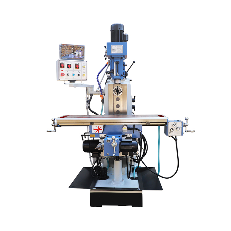 10% OFF Vertical Drilling And Milling Machine Milling And Drilling Machine