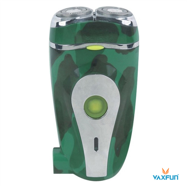 Rechargeable Rotary Electric Shaver VS-8055