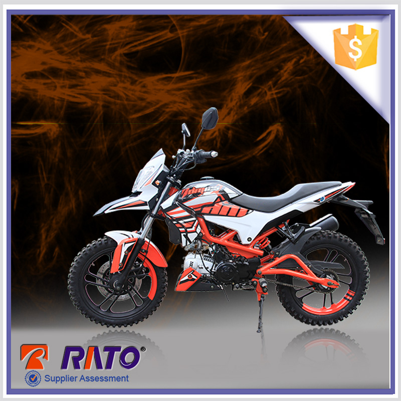 125cc hot sale Chinese dirt bike for sale cheap