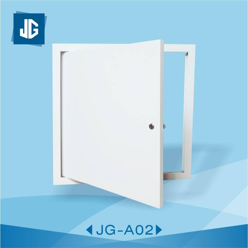 Aluminum Access Panel for Drywall