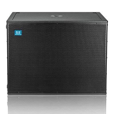 SW-118B FullRange & Bass Loudspeaker Systems