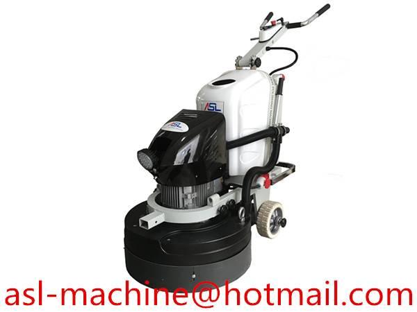 Concrete Grinding Machine$$ASL750-T9