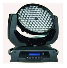 108PCS 3W RGBW high power led moving head light,high power RGBW led wash light