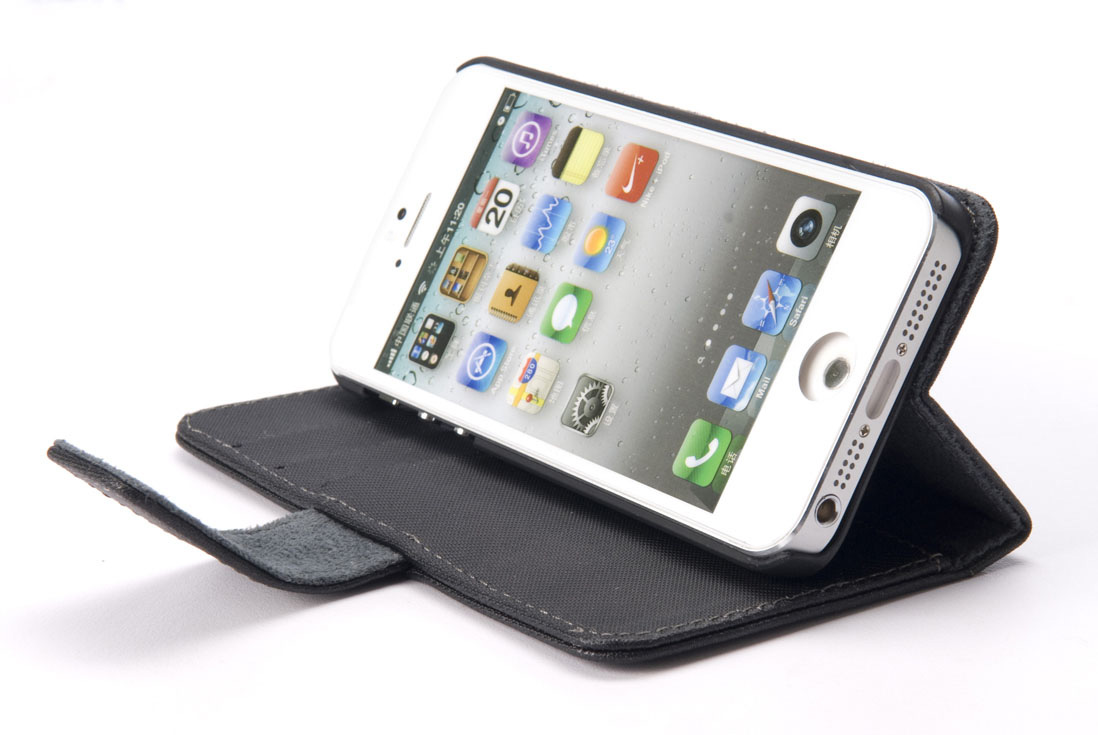 Mobile Phone Case-Kickstand-C021