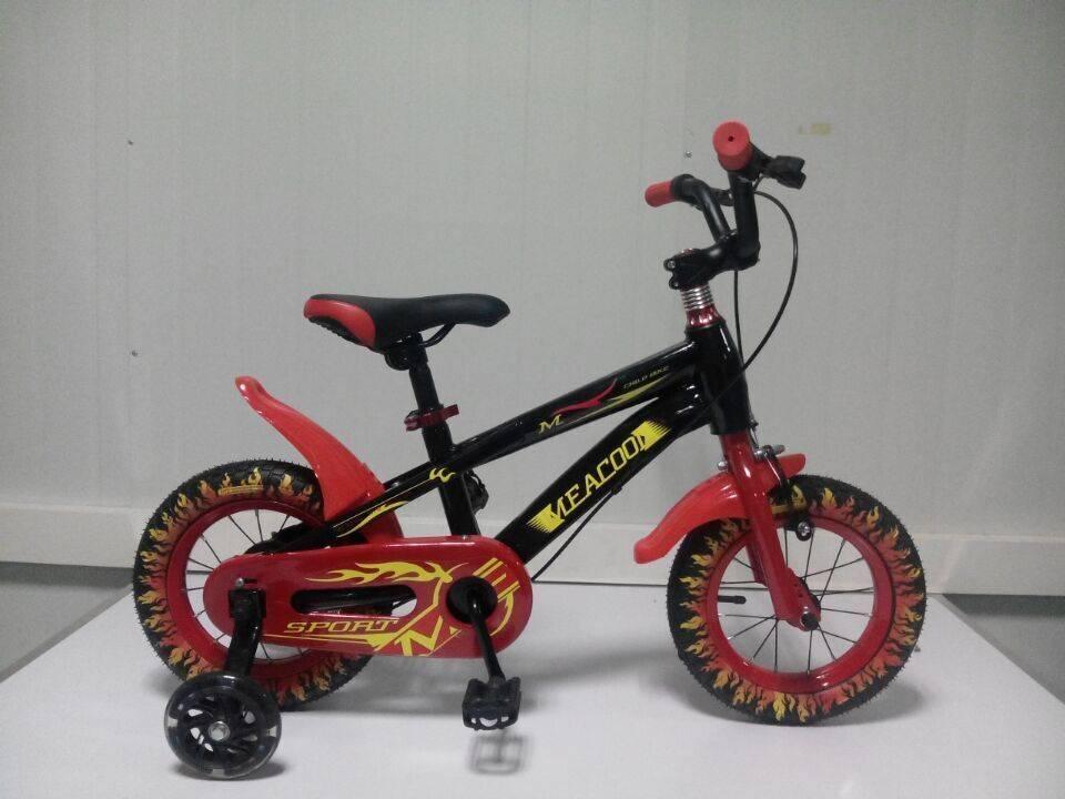 QJ-813  12 INCH baby bike /kid's bike 2016 new model