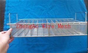 wire shelving,freezer basket,wire rack