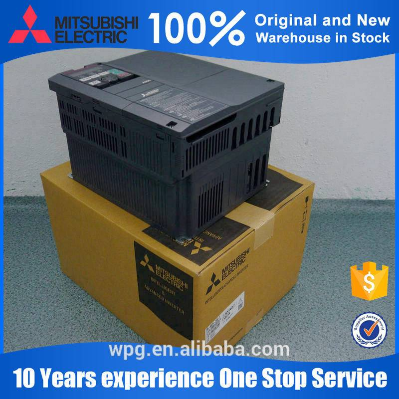 mitsubishi frequency inverter FR-A820-7.5K-1